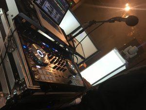 DJ equipment Honolulu