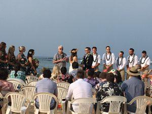 Laie wedding DJ