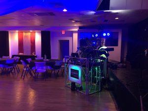 Live sound and DJ service