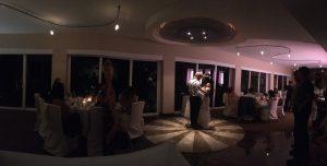Altitude @57 wedding first dance