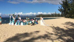 Hawaii Polo Club Wedding DJ