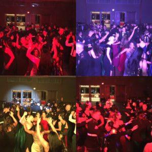 Hilton Coral Ballroom DJ Team