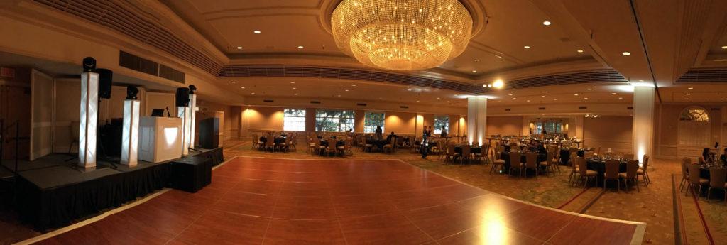 hyatt regency ballroom elegant c web