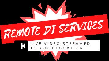 remove dj services