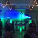 Private party DJ services